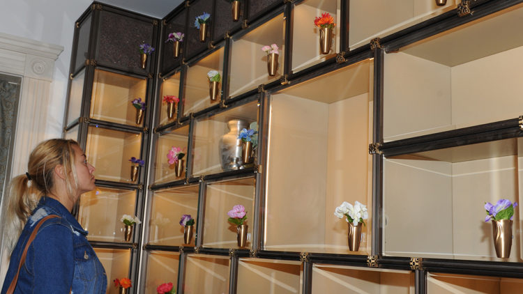 House of Reflections Gives Those Choosing Cremation a New Option