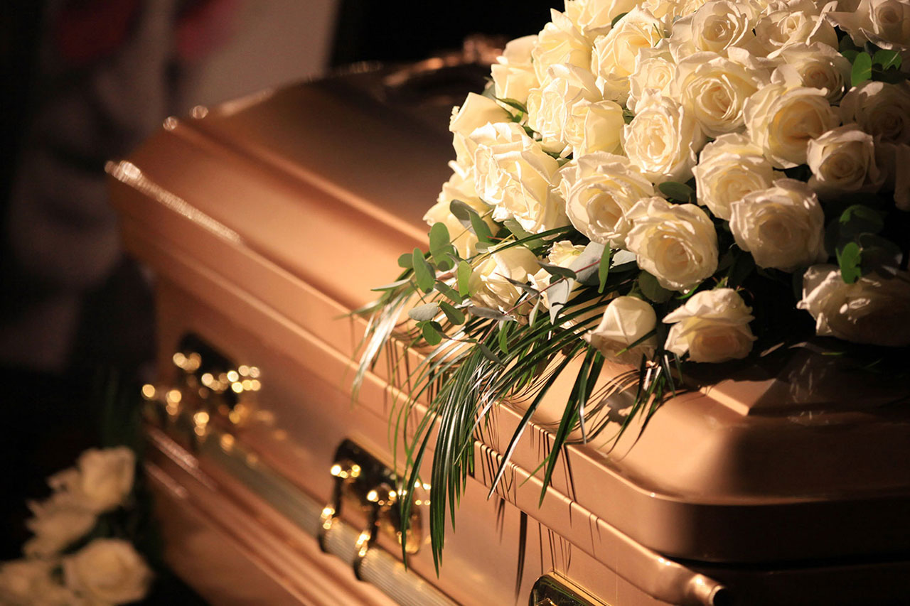 how to sell funeral services