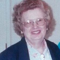 Ladonna Ellen Bailey