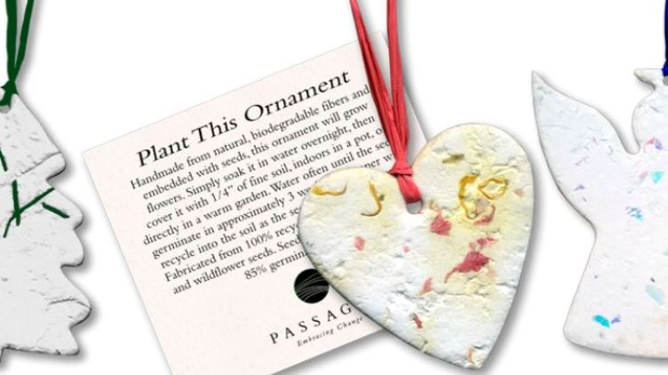 Holiday Open House – Ornament Pick-up