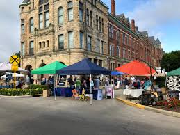 Ferncliff is proud to sponsor June 8 Springfield Farmers Market
