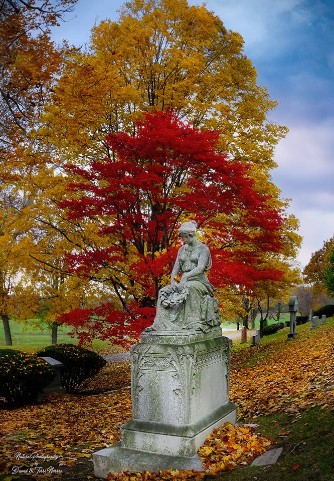 Reservations Now Open for Fall Tour and Mausoleum Crawl Events